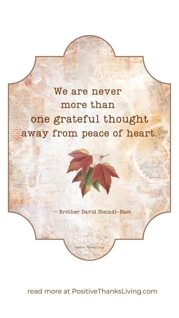 How do you develop peace of heart? Is it easy for you? If you struggle to keep peace in your heart, try doing more of this...