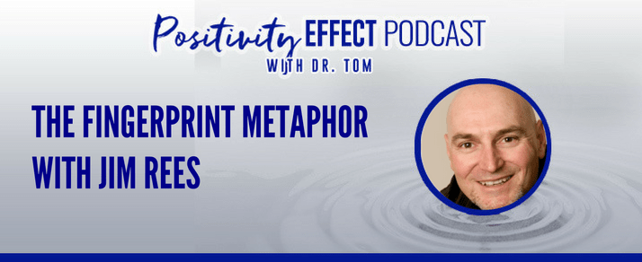 120: The Fingerprint Metaphor – Jim Rees