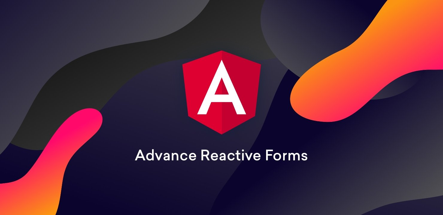Angular 7 Reactive Forms