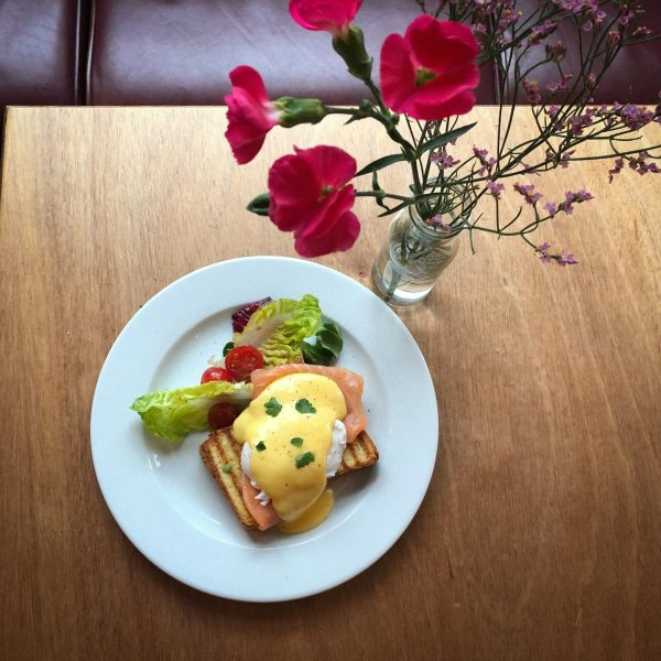 Gepocheerd Ei | Poached Egg