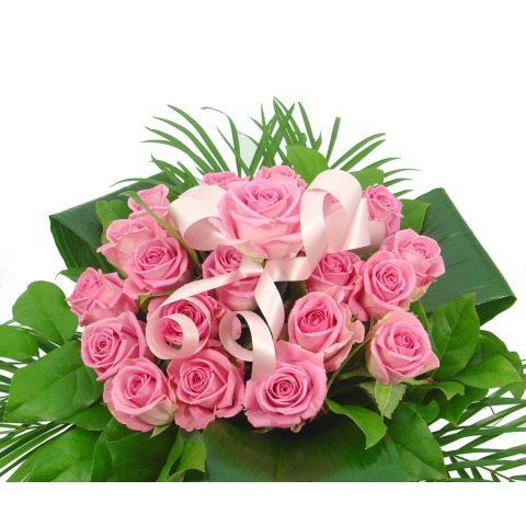 21st Birthday Bouquet FREE UK Delivery Post A Rose
