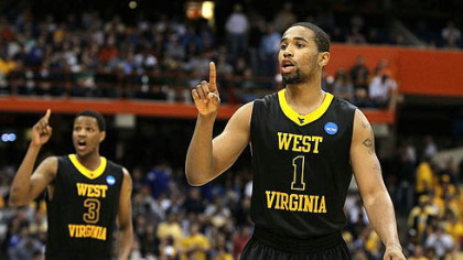 West Virginia's Butler drafted by Heat | Pittsburgh Post-Gazette