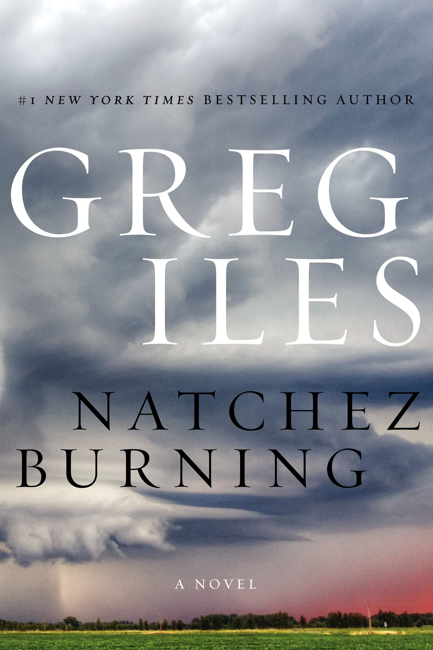 Image result for greg ilels natchez burning