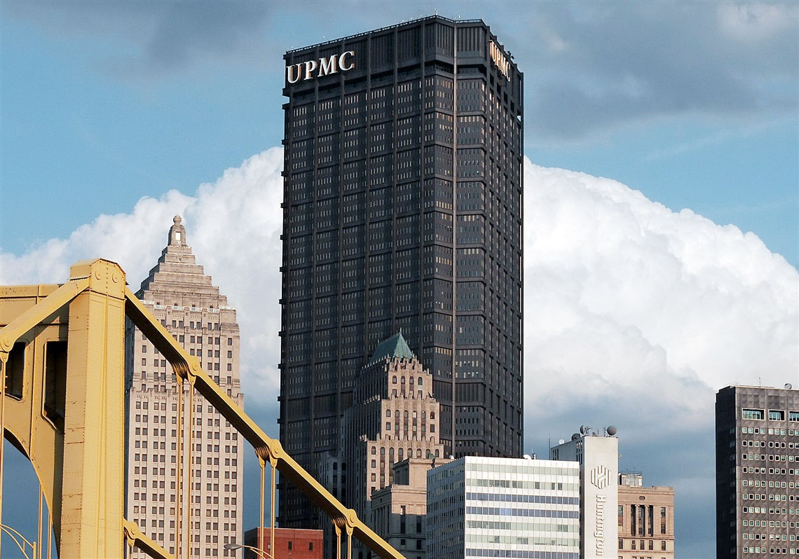 Image result for UPMC