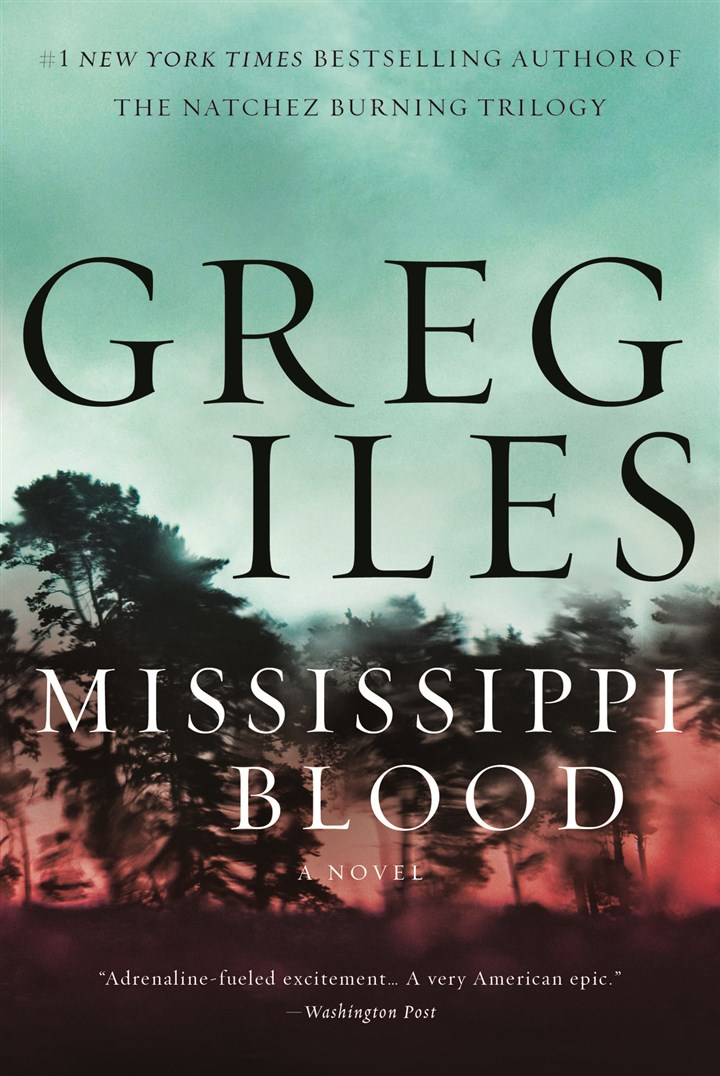 A Conversation With Greg Iles About Mississippi Blood