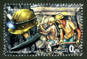 Sigurnost U Rudnicima – Rudari