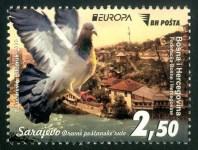 Drevne Poštanske Rute – Sarajevo