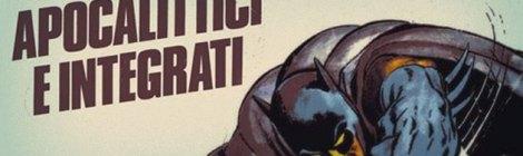 Umberto Eco, apocaliptico e integrado