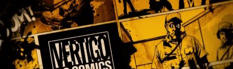 Noticias de Vertigo DC Comics