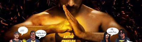 93- Iron Meh: El Fist de Netflix