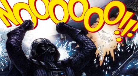 110-Fandomus Toxicus: Comicsgate y la Real Academia del Cómic