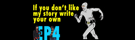 Watchmen Episodio 4 reseña