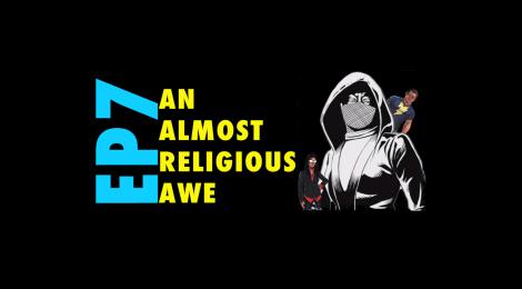 Watchmen Episodio 7- An Almost Religious Awe recap
