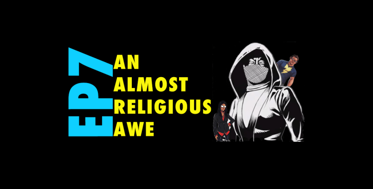 Watchmen Episodio 7- An Almost Religious Awe recap