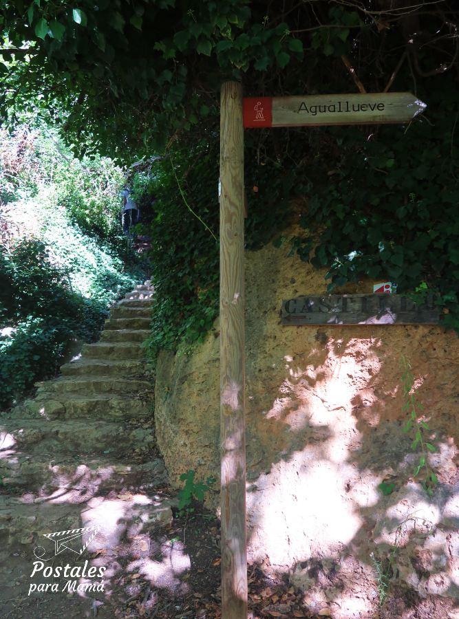 Anento Escalera Castillo - Postales para Mamá