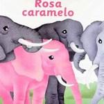 Igualdad Rosa Caramelo - Postales para Mamá
