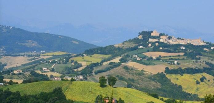 Hinshaw Italy