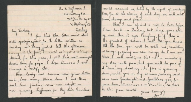 Letters of Love - The Postal Museum