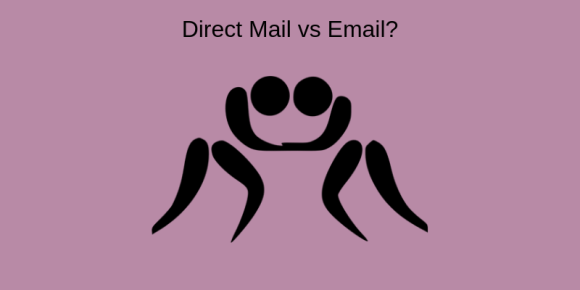 Direct mail vs email - the wrong fight