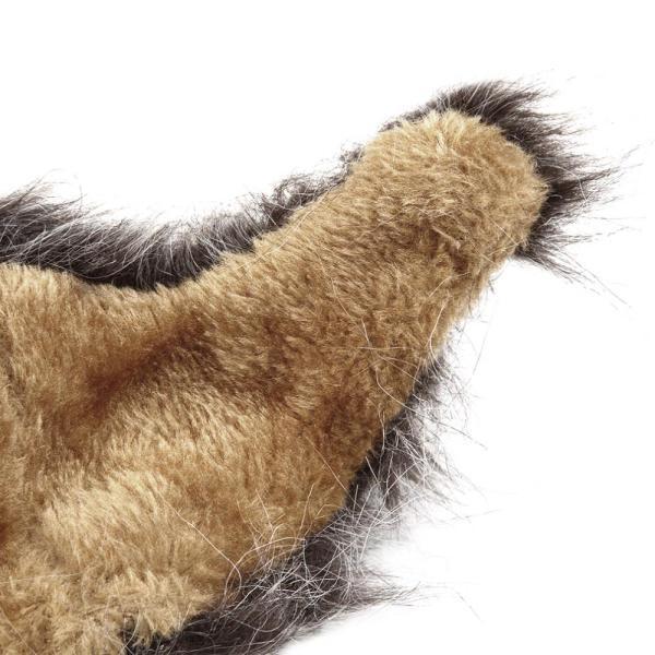 Parochňa pre menšie zviera levia hriva, kostým pre psa aj mačku 20