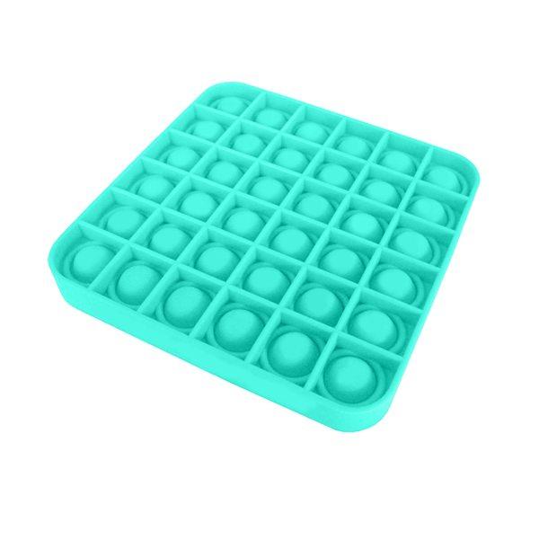 Pop It Fidget senzorická hračka s bublinkami na odbúranie stresu (viac druhov) 1