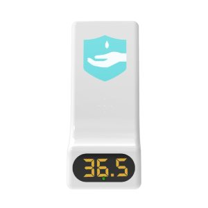 Automatický nástenný indukčný dávkovač dezinfekcie H9 5