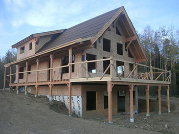 Post and Beam Timberframe Homes by Granby Post and Beam home     Post and Beam Timberframe Homes by Granby Post and Beam home building  company