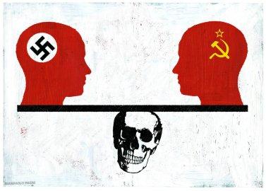 nazizmi dhe komunizmi