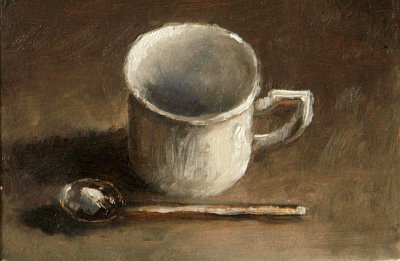 Image result for coffee cup still life