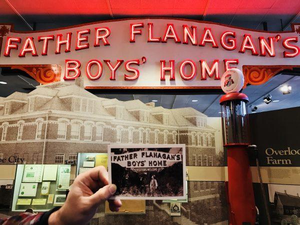 Boys' Town Museum, Omaha Nebraska