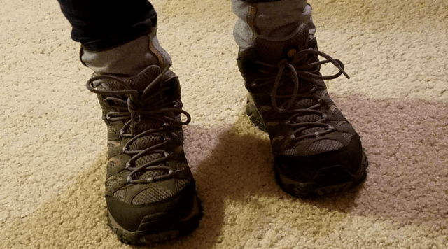 Hiking boots - Hiking Tips for beginners