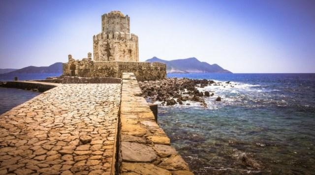 Greece Hidden Gem