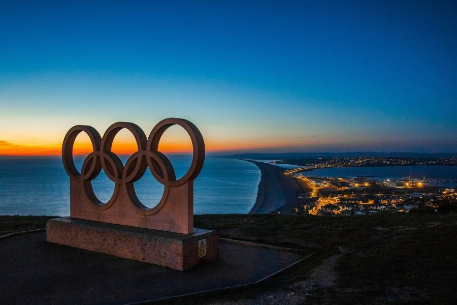What the Winter Olympics Teaches Us about the World