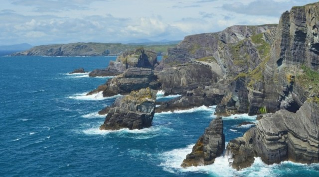 Mizen Head, County Cork, Ireland