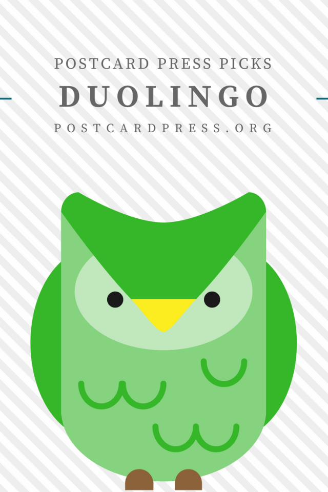 Looking to learn a second language? Why not give #duolingo a try!