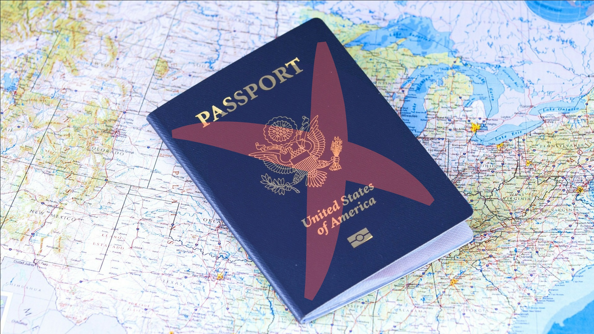 No Passport Required Featured Image