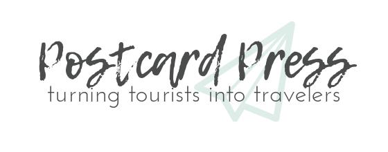 Postcard Press