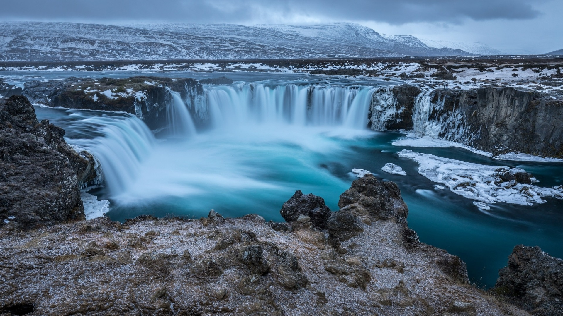 Iceland featured image