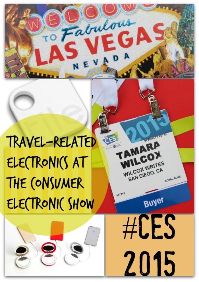 Getaway to Vegas #CES2015