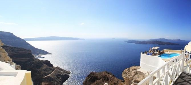 Santorini–It's Like Heaven on Earth