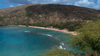 Beautiful Hanauma Bay