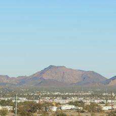Quirky Quartzite, AZ