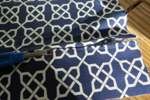 Make Your Own Travel Bag