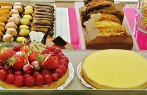 Paris Chocolate Tour