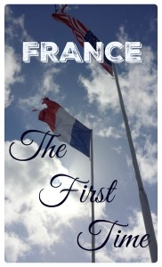 France the First Time
