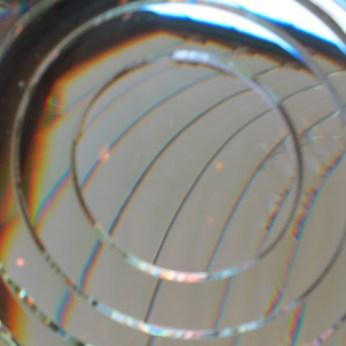 Ponce de Leon lighthouse lens