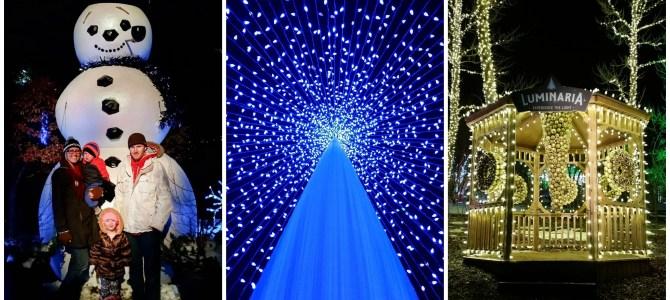 Luminaria – a New Christmas Tradition