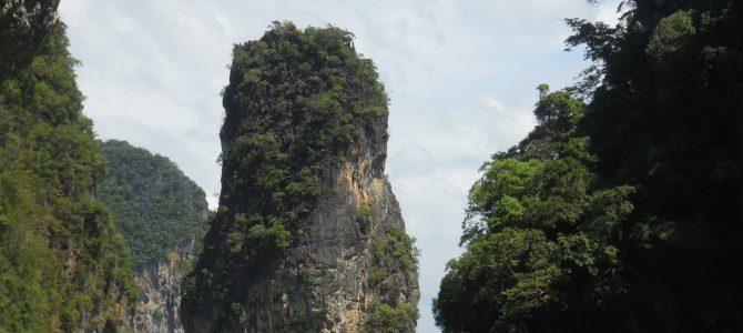 Thailand: Discovering Phuket