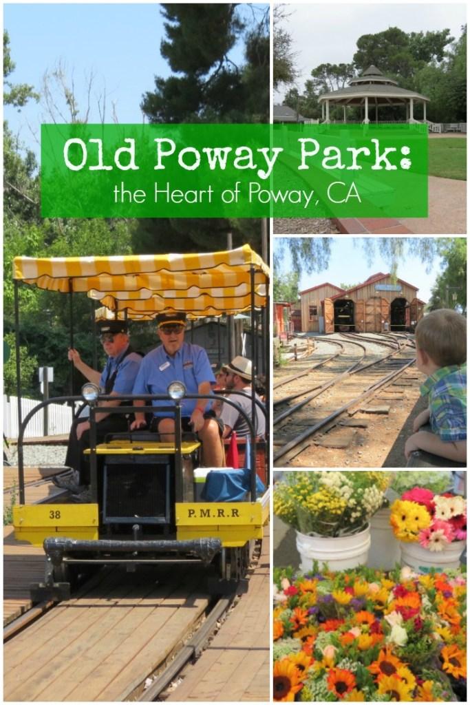 Poway park pin 1