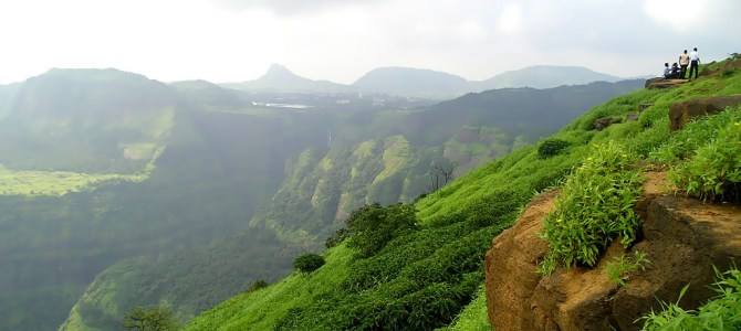Seven Hill Stations in India You Just Have to See
